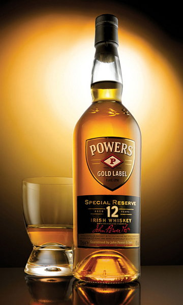 Powers Special Reserve-12