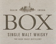 Box single malt whisky