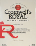 Cromwell's Royal